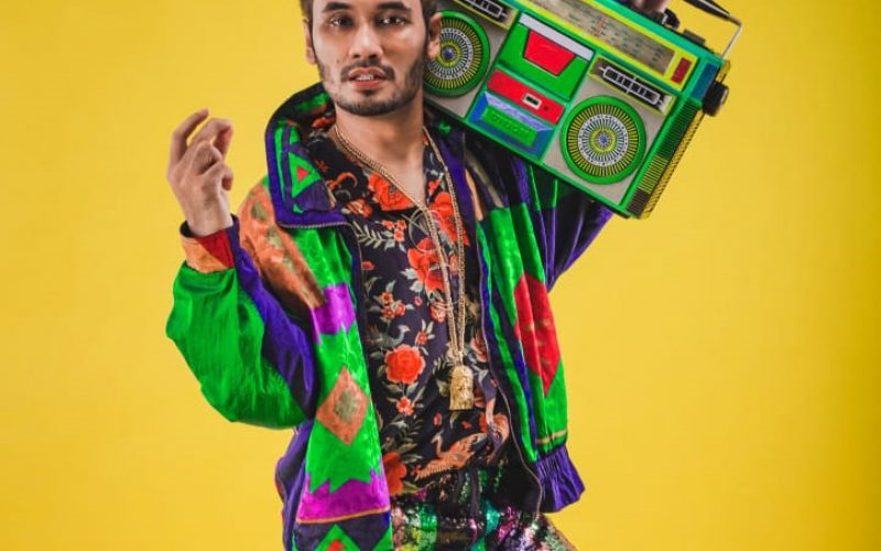 'Poco Poco (Best Dance of Our Lives)', Single Baru dari JFlow